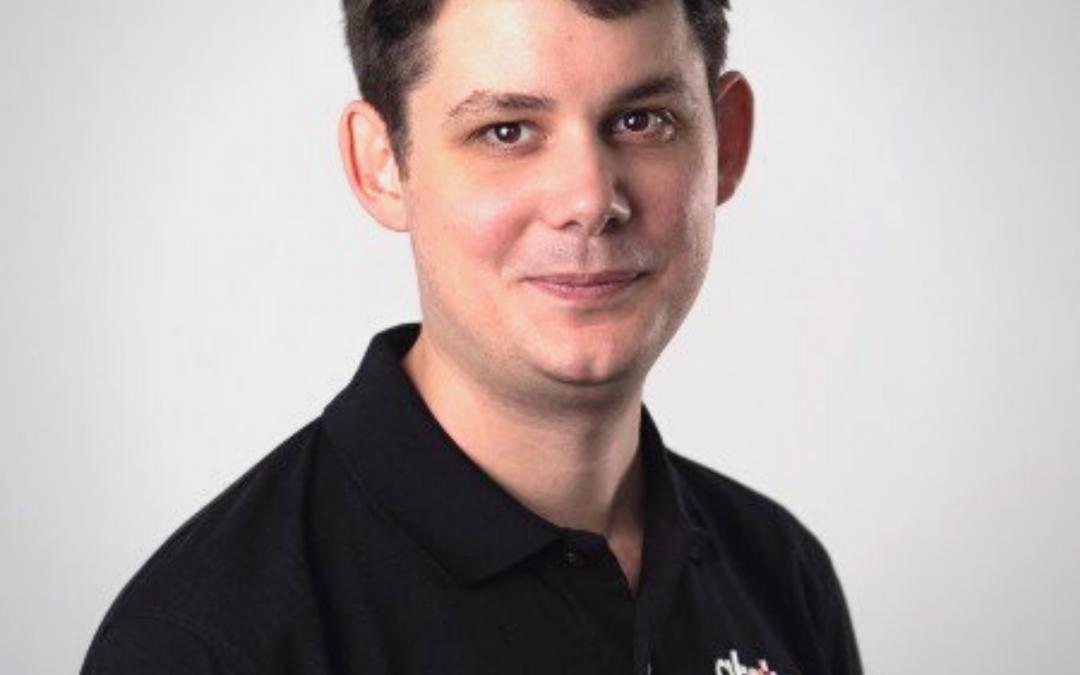 EP 10 – Guillaume Le Saint – CEO Atato – Secure Computing Operating System