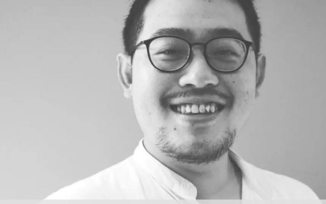 EP 07 – Chia Jeng Yang – Fintech Angel Operators – Southeast Asia's First Fintech Angel Group