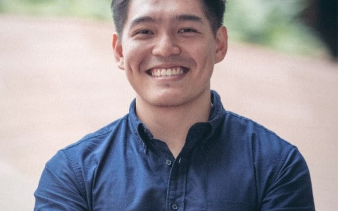 EP 06 – Pang Xue Kai – Founder and CEO of Tokocrypto – Indonesia's First Cryptocurrency Exchange