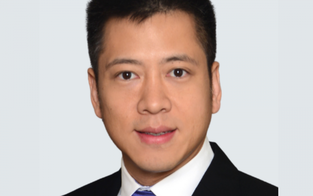 EP 12 – Willie Chang – CEO Hg Exchange – Southeast Asia's first Tokenized Asset Exchange