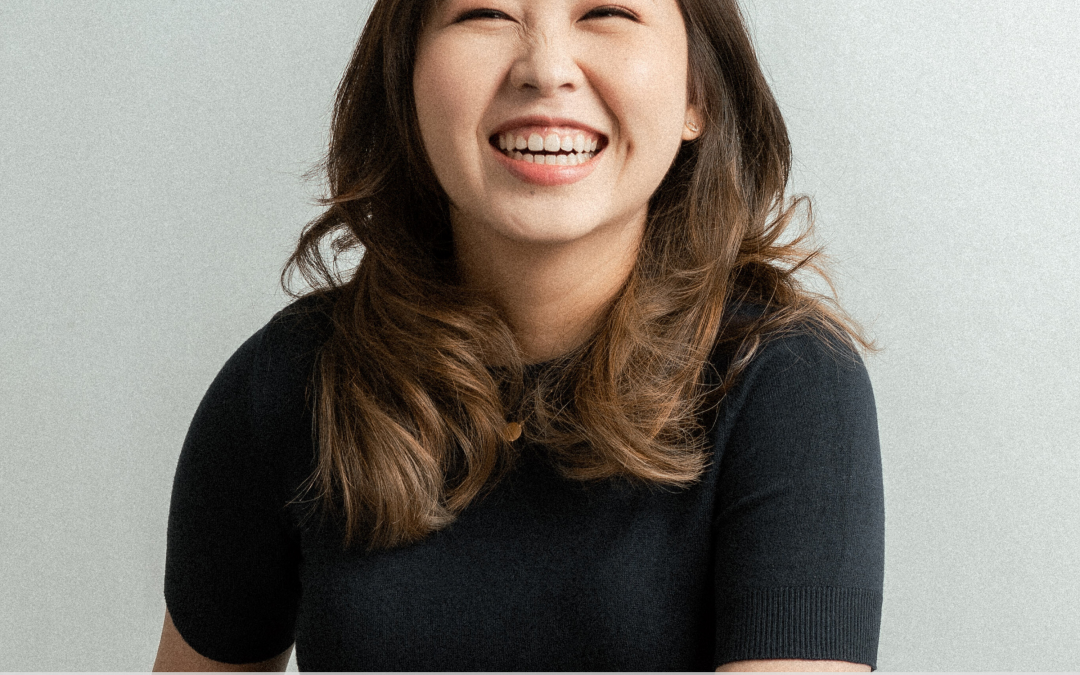 EP 11 – Beryl Chavez Li – co-Founder Yield Guild Games – Bringing Players Together to Earn via Blockchain-Based Economies